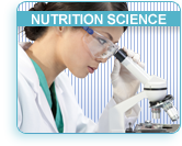 Left callout nutrition science