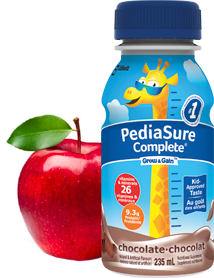Different ways to add Pediasure to your child's diet.