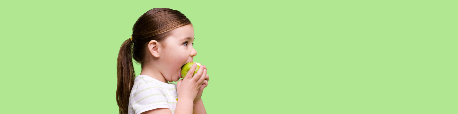 Child Nutrition Food Guide