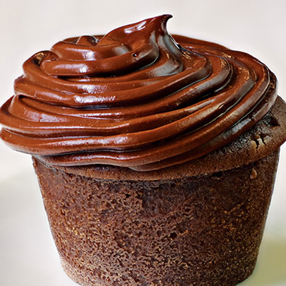 PediaSure® recipe for delicious chocolate carrot cupcakes