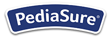 Image of the PediaSure Complete® logo