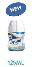 Ensure<sup>®</sup> Compact