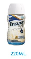 Ensure<sup>®</sup> Plus Advance