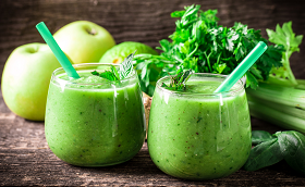 greenappleshake