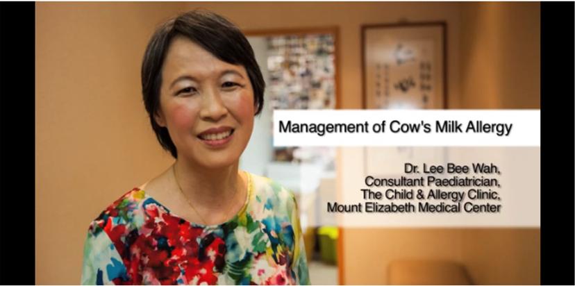 6 Must-Knows about Cow Milk Allergy in Children