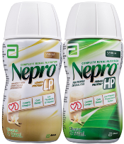 Nepro LP HP combined.png