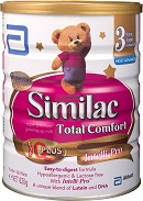 Similac Gain Total Comfort 3 - 820g.jpg
