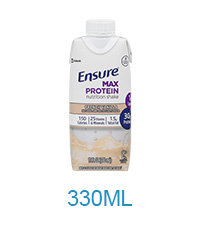Ensure<sup>®</sup> Liquid