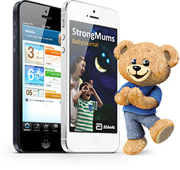 baby journal app