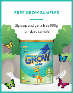 Grow FreeSample