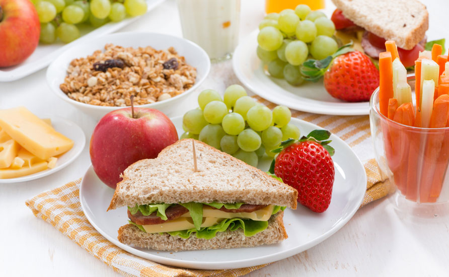 the importance of a healthy breakfast for kids