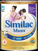 Similac Mum Milk