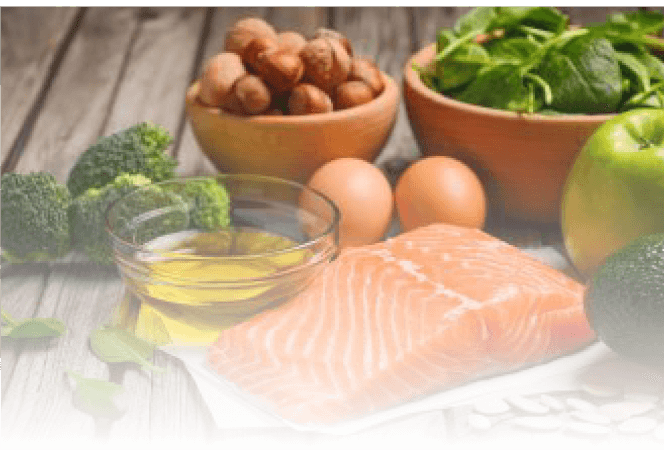 foods to find 6 Brain-Healthy Nutrients