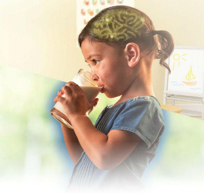 Similac GainSchool - best formula milk for kids