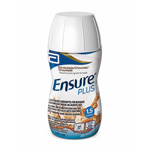 Ensure® Plus  - Chocolade