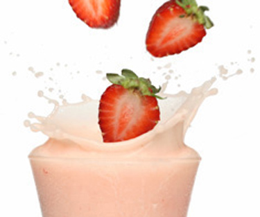 Strawberry Sensation