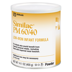 Similac® PM 60/40 - Unflavored