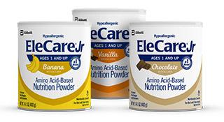 Nutritional Product Brands | Abbott