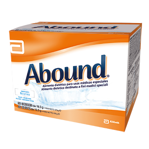 Abound® Neutraal - Neutraal
