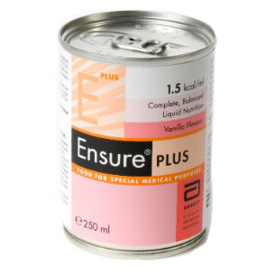 Ensure® Plus HN - Vanilla