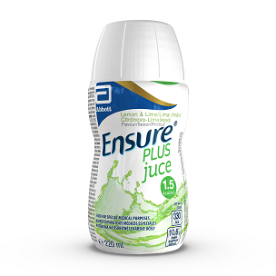 Ensure Plus Juce | Abbott's nutrition business