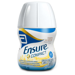 Ensure® compact - Banana