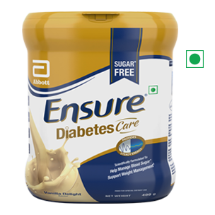 Ensure Diabetes Care -