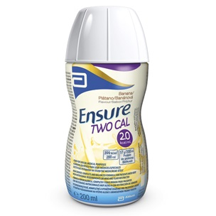 Ensure® twocal - Banana