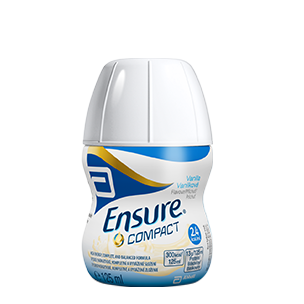Ensure® Compact  - Vanille