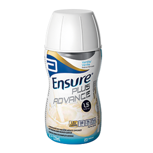 Drinkvoeding Ensure® Plus Advance Vanille