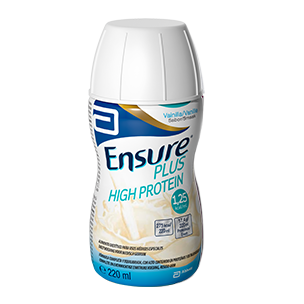 Ensure® Plus HP - Vanille