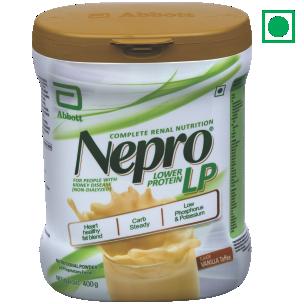 Nepro Lower Protein LP