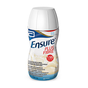 Ensure® Plus Fibre - Vanille