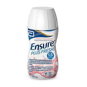 Ensure® Plus Fresh -  Aardbei