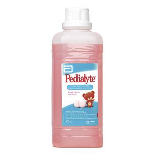 Pedialyte® | Abbott Nutrition