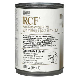 Ross Carbohydrate Free® - N/A