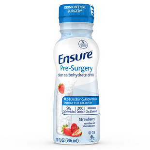 Ensure® Pre-Surgery - Strawberry