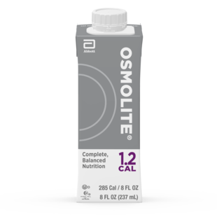Osmolite® 1.2 Cal - Unflavored