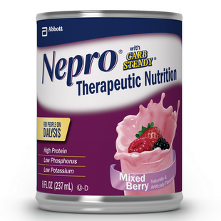 Nepro® with Carb Steady® - Mixed Berry