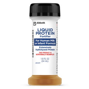 Liquid Protein Fortifier - Unflavored