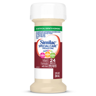 Similac® Special Care® 24 High Protein - Unflavored