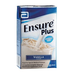 Ensure® Plus - Vanilla