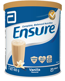 Ensure® Powder Vanilla