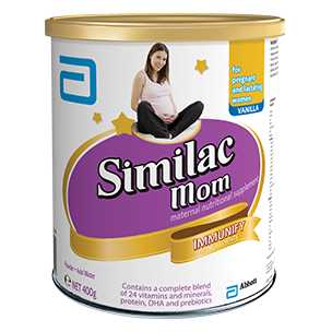 Similac® Mom - Vanilla