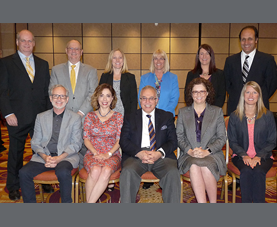 11 speakers from the Abbott Nutrition Roundtable on new insights and advances of food sciences in clinical nutrition.