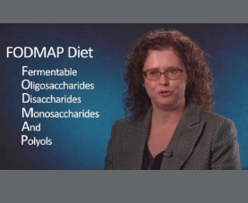 Kelly Tappenden answers questions about the FODMAP diet.