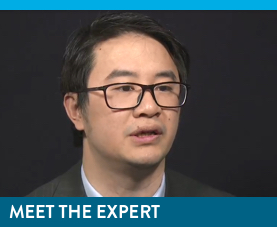 MEET THE EXPERT: JULIAN LUI