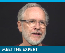 MEET THE EXPERT: ROBERT MURRAY