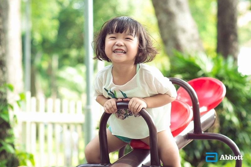 A Complete Nutrition To Nurture Child Development