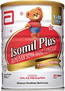 Abbott's Isomil Plus